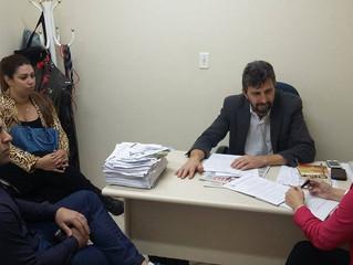 AEFI e CAU/PR auxiliam Câmara de Vereadores em Projeto de Lei para Assistência Técnica Gratuita para