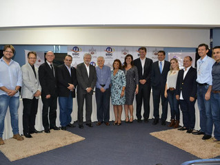 Gestão Urbana: Mestrado garante mais qualificação aos profissionais de Foz, diz presidente da AEFI
