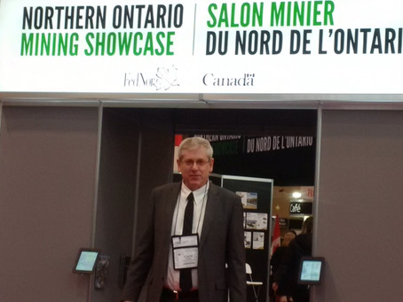 PDAC IMPORTANT SHOWCASE FOR THE NORTH