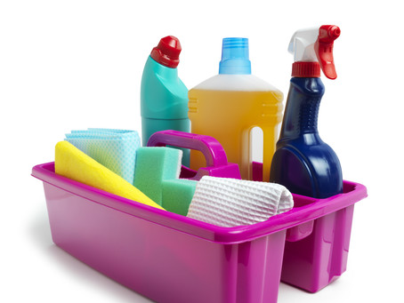 3 Easy Tricks To Keeping Your House Cleaner