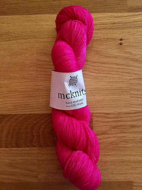 EIEI Wools, Stitch House Pink