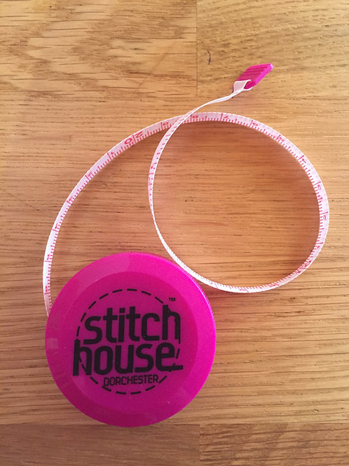 Stitch House Tape Measure