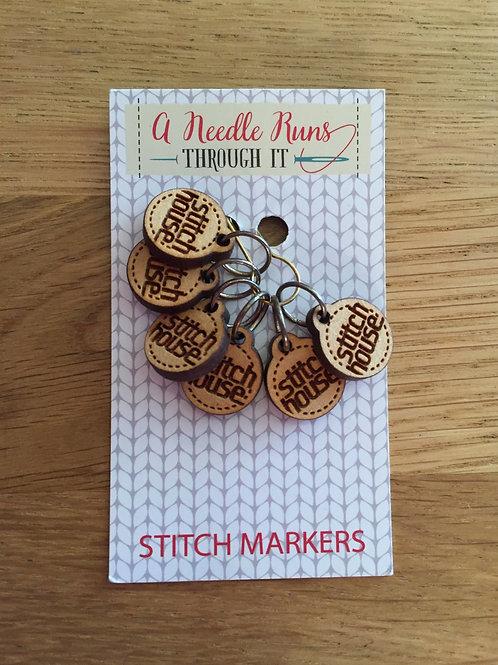 Stitch House stitch markers