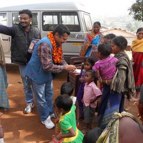 Starker Auftritt in Nepal – Engagement für die Arbeit an einer ökologischen Transformation