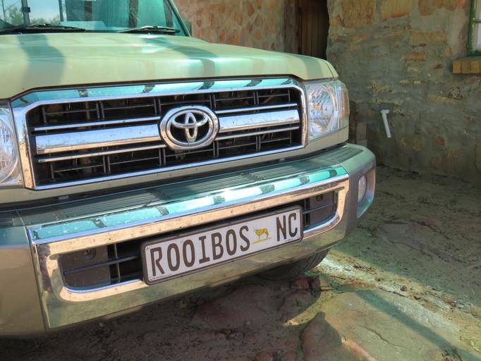 Rooibos country car.JPG