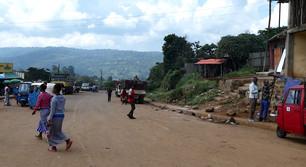 Outside the city of Bonga.JPG