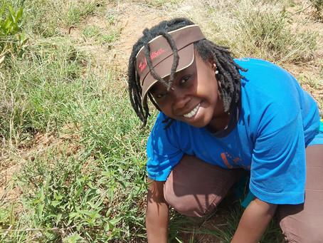 """Interview mit Sylvia Kuria, Kenia: """"Biologische Lebensmittel sind eine Quelle der Gesundheit"""""""