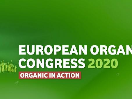 Hohe Aufmerksamkeit und Einigkeit beim IFOAM Kongress:    Bio ist Teil der Zukunftslösung