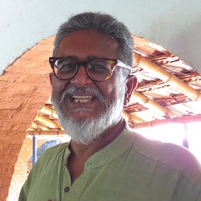 """""""Bio wirkt!""""… positiv auf das Gemeinwohl - Interview mit Bablu Ganguly, Timbaktu Kollektiv, Indien"""