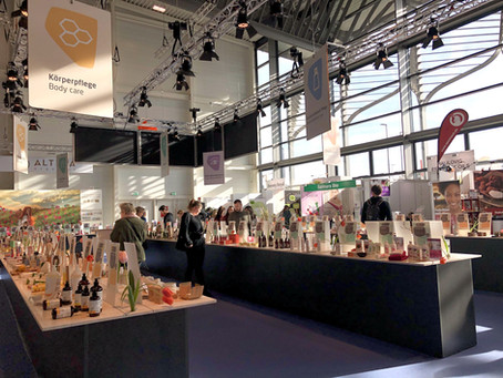 VIVANESS 2021 eSPECIAL: Natural and organic cosmetics market and consumers are seeing big changes