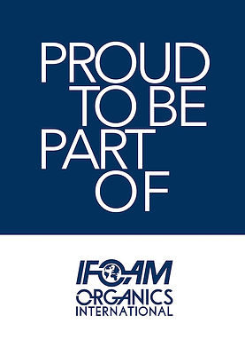 Proud to be Part of IFOAM Organics International.jpg