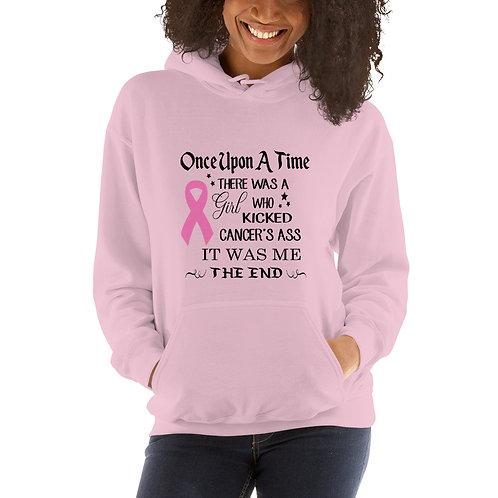 Cancer Survivor Hoodie