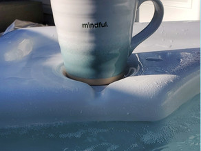 Lymphedema--to hot tub or not to hut tub....that is the question.