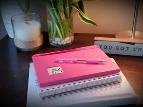 Journaling Through Cancer
