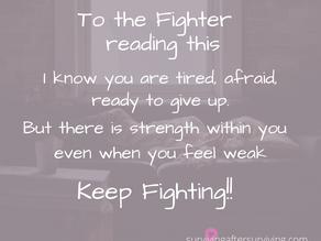 Dear Fighter