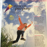 Playing With Purpose