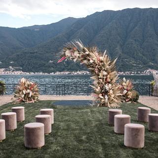 Villa-Balbiano-Lake-Como-Haute-Couture-Pink-Sara-Mrad-Wedding-Dress-Lilly-Red-81.jpg