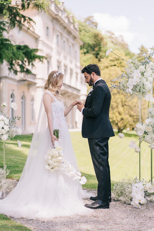 Fiori Matrimonio Como