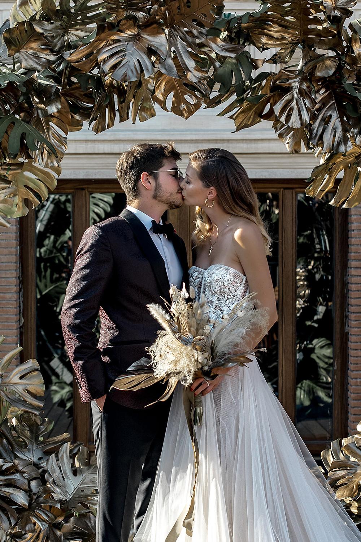 Fiori Matrimonio Roma