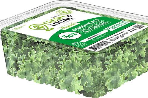 Green Kale 5oz