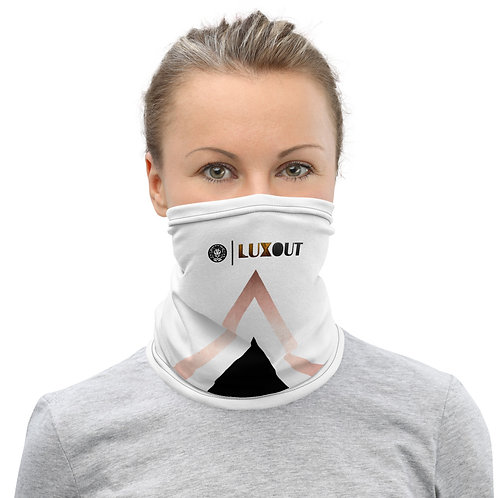 Lux Out | Trifecta Mask 2 Gaiter