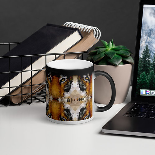 Lux Out | Liger Black Magic Mug