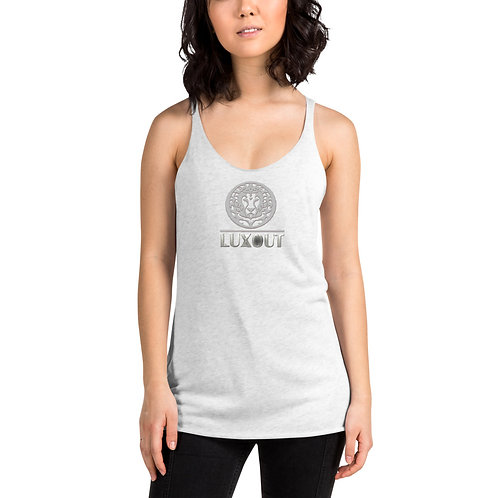 Lux Out | Luxback Tank