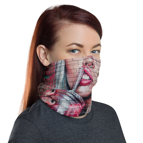Lux Out | Fashion Mask & Sukher Gaiter