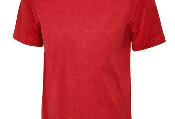 Red PE T-shirt (Sandbrook)
