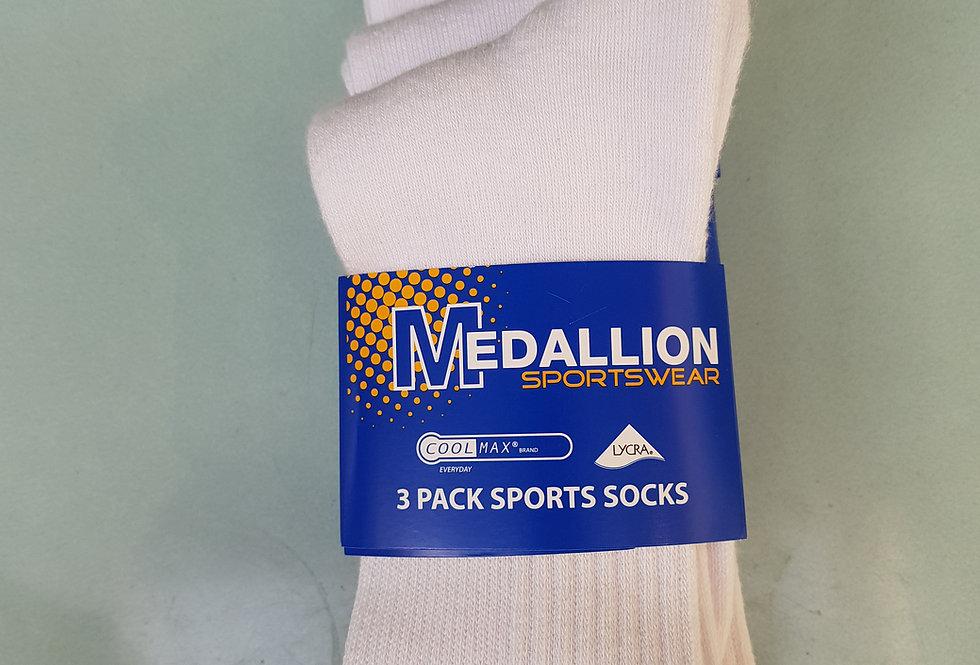 Coolmax Sports Socks - Unisex