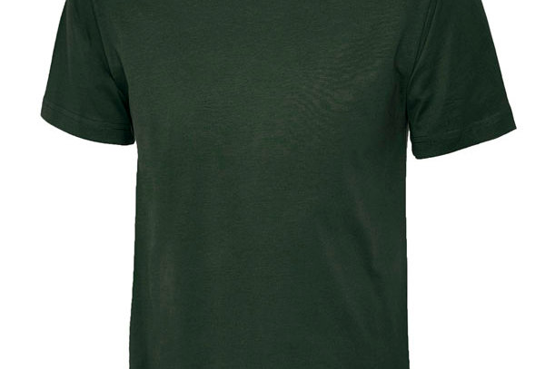 Bottle Green PE T-shirt (Holy Trinity)