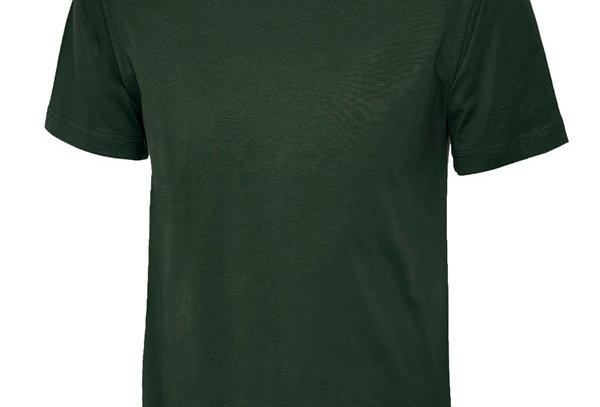 Bottle Green PE T-shirt