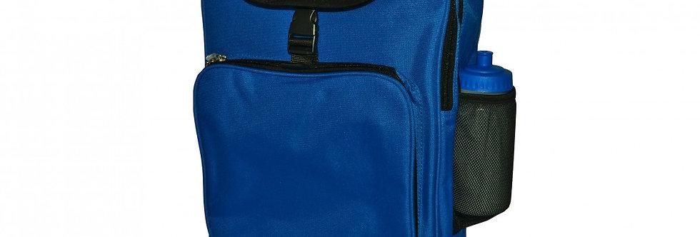Royal Blue Junior Backpack