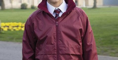 Stanton Road Coat