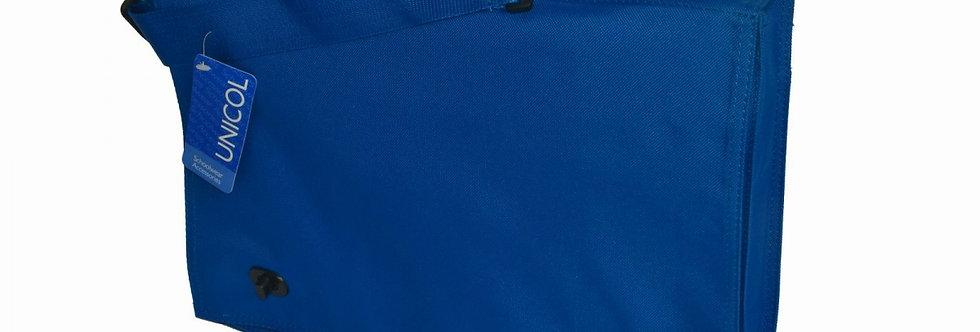 Royal Blue Satchel Bag