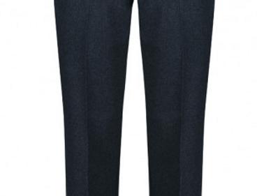 Senior Boys Slim Leg Trouser