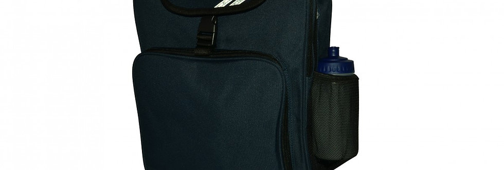 Navy Junior Backpack