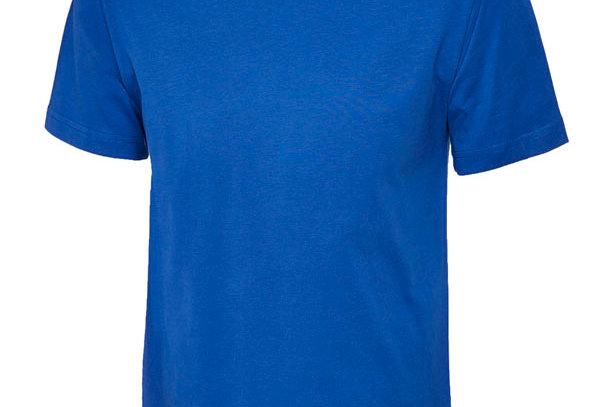 Royal Blue PE T-shirt