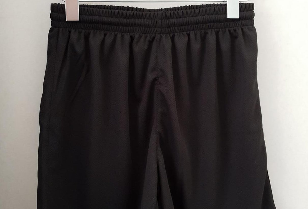 Hilbre High School Black Short