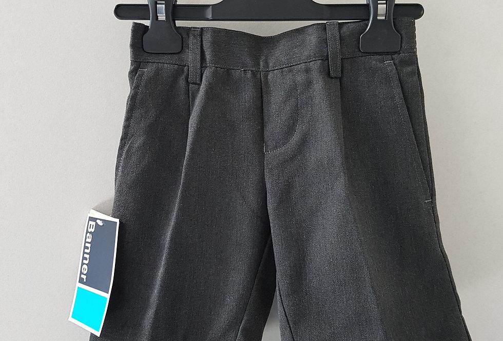 Grey Boys Shorts (Essex)