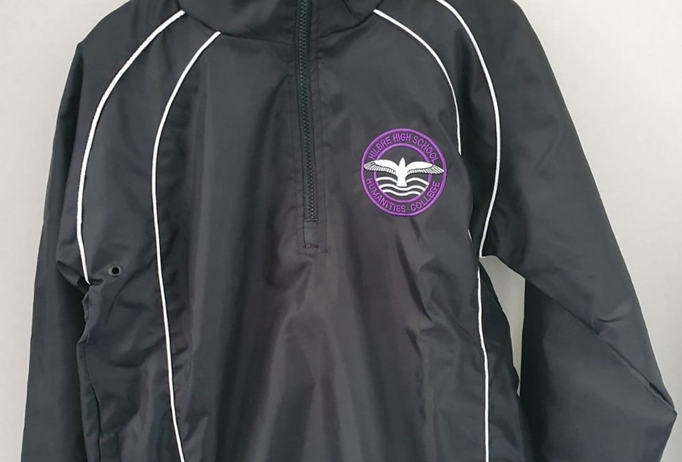 Hilbre High School PE Waterproof Rain Jacket