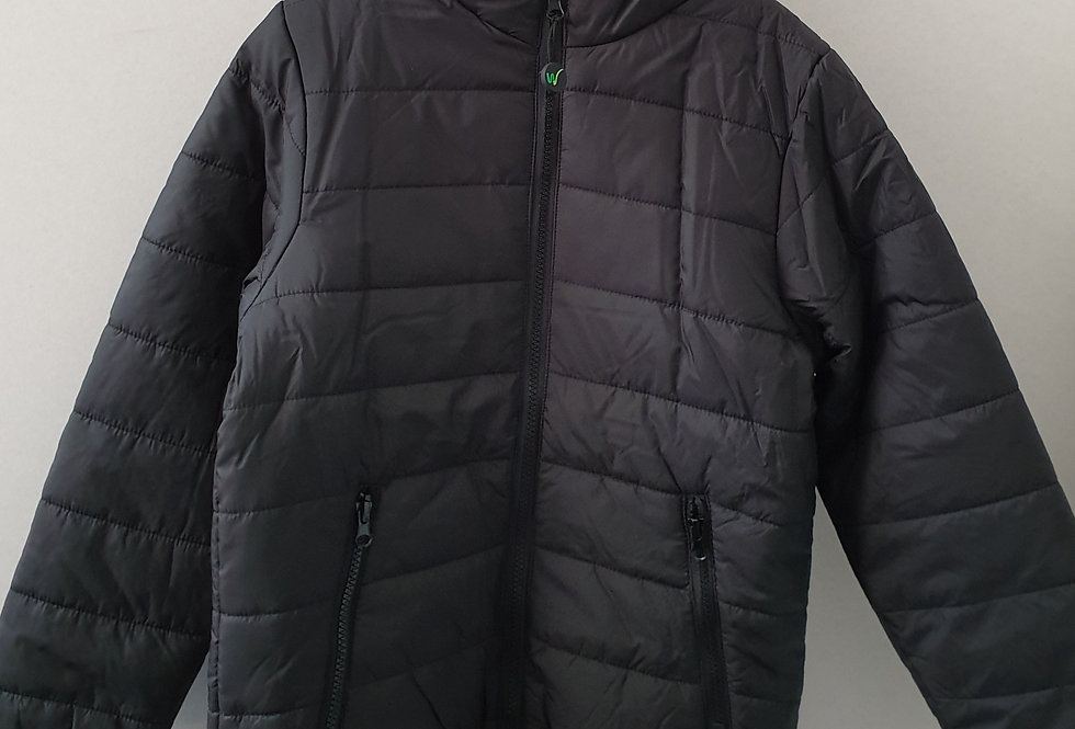 Woodchurch High Puffer Jacket