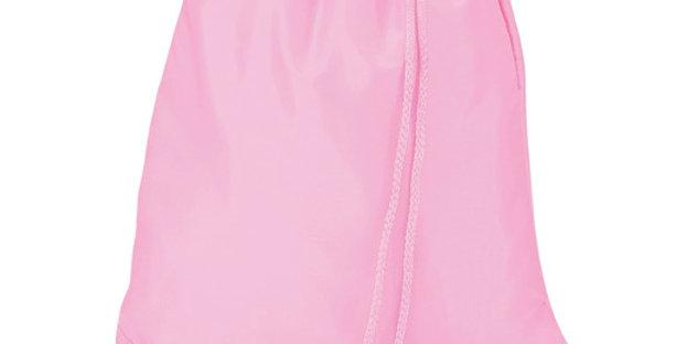 Pink PE Bag