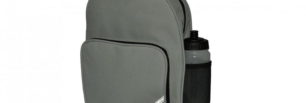 Grey Infant Backpack