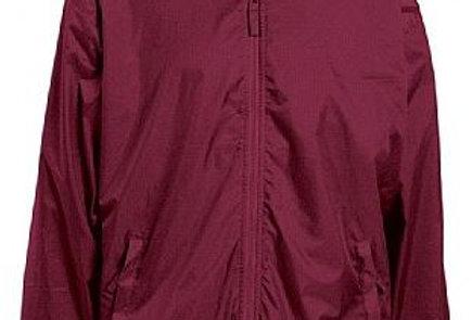 Maroon Mistral Coat