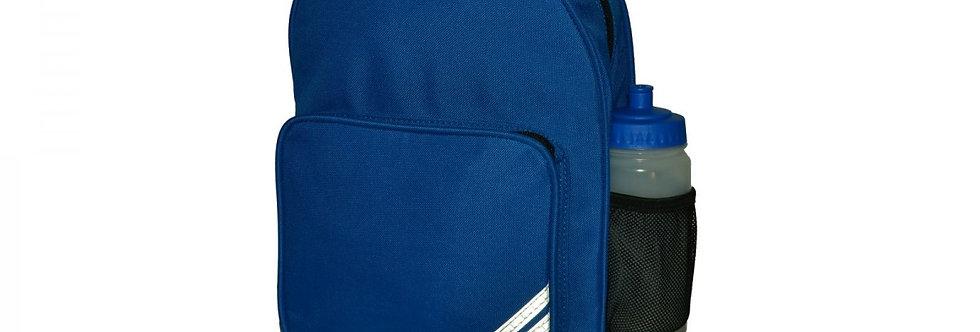 Royal Blue Infant Backpack