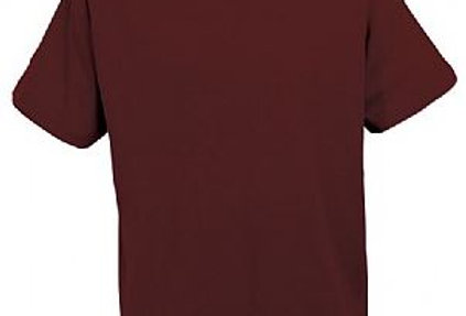 Maroon T shirt (Townfield Primary)