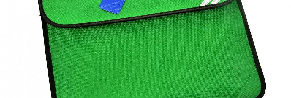 Lime Green Bookbag