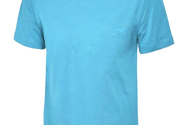 Sky Blue PE T-shirt (West Kirby Primary)