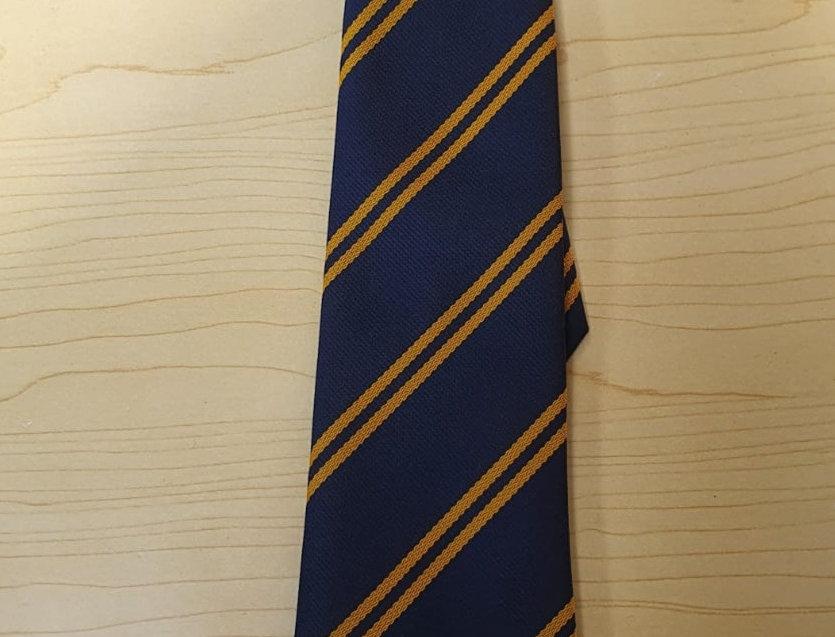 St Marys Clip on tie